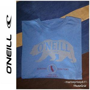 Men's O'Neill Blue Shirt